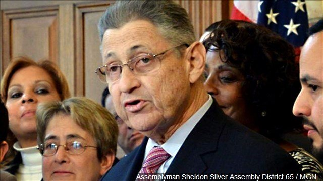 Conviction of former NY Assembly Speaker Sheldon Silver overturned