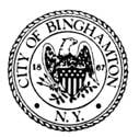Construction in Binghamton