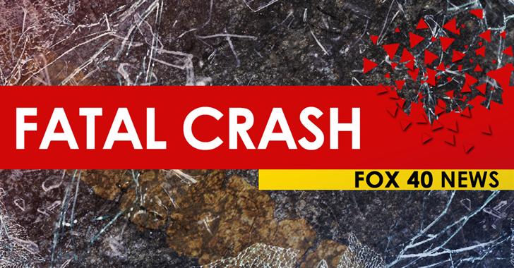 Fatal Crash