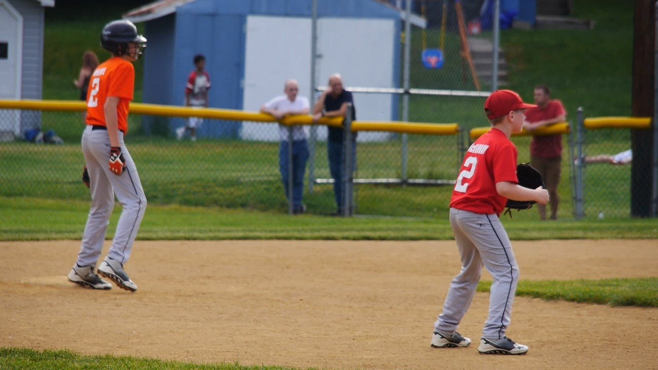 Union Endicott Little League