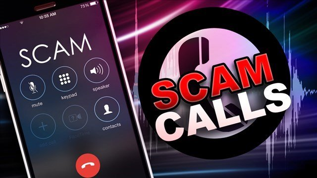 Trumbull County Sheriff: callers pretending to be his agency