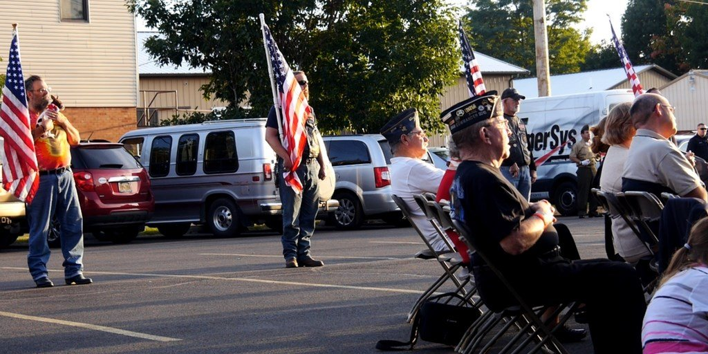 Simmons Rockwell Ford >> FOX 40 WICZ TV - News, Sports, Weather, Contests & More - POW/MIA Recognition Day Recognized in ...