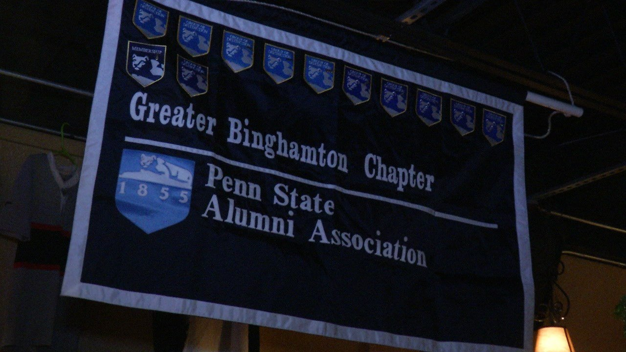 Greater Binghamton Chapter Root on PSU