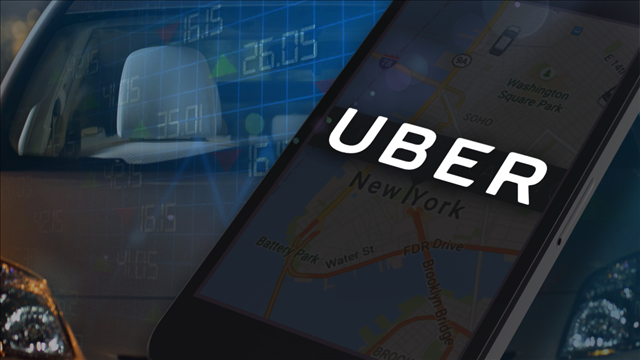 Uber chief Travis Kalanick to face charges