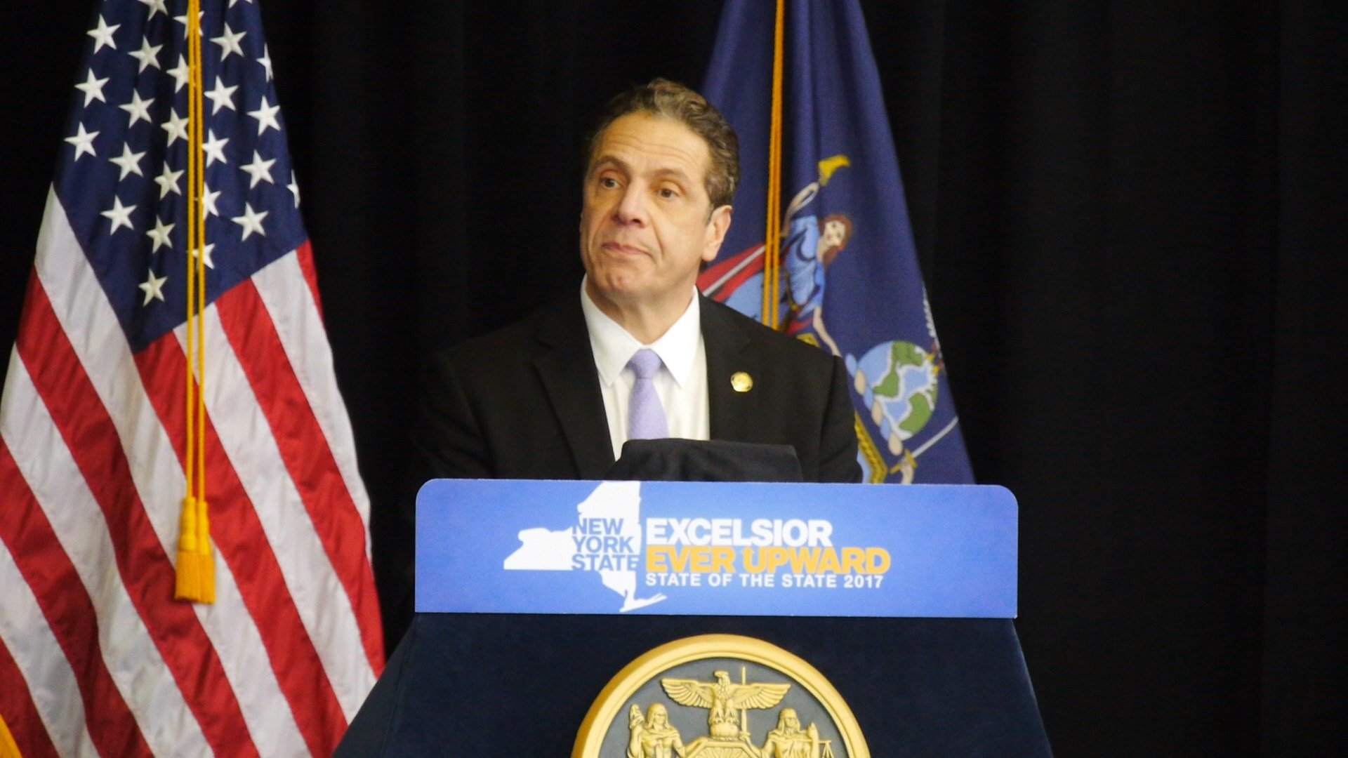 Cuomo, Pelosi urge defeat of NY's GOP congress