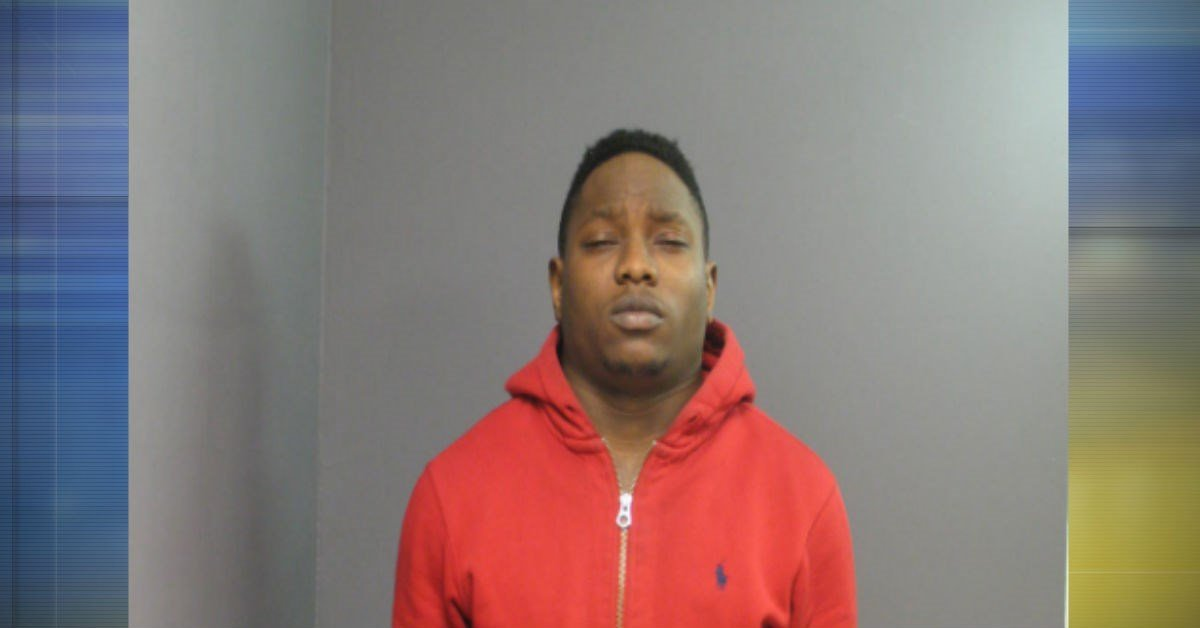 Simmons Rockwell Ford >> FOX 40 WICZ TV - News, Sports, Weather, Contests & More - Endicott Man Charged With Burglary