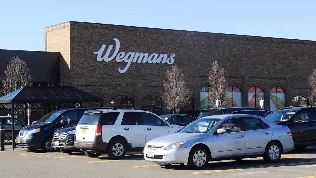 Wegmans gets 2nd spot on Fortune's '100 Best Companies to Work For'