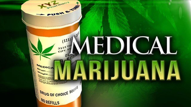 Florida and NY  license more medical marijuana facilities