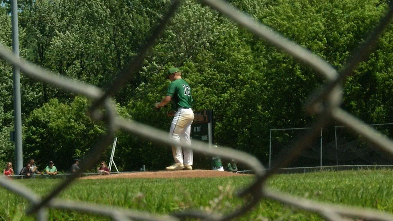 Vaughan goes the distance in Regional game.
