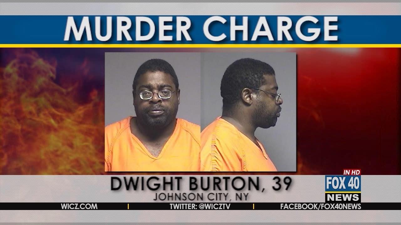 Dwight Burton