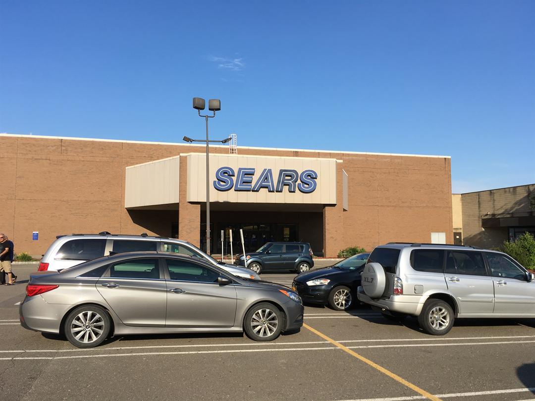Sears effect