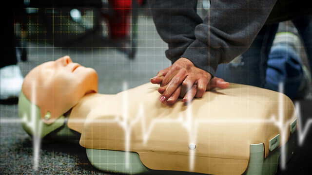 New Law Requires NYPD to Get CPR Training