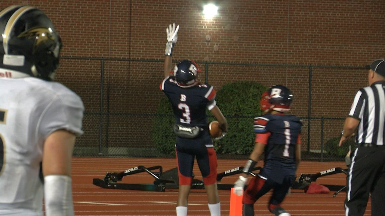 Patriots battle out win over Corning