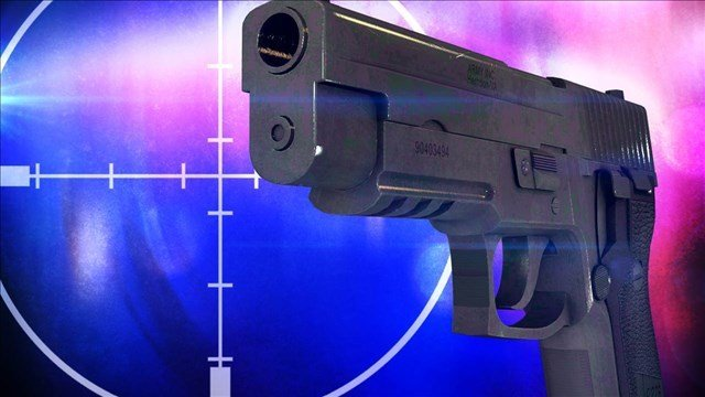 2 injured when gun discharges at NY mall