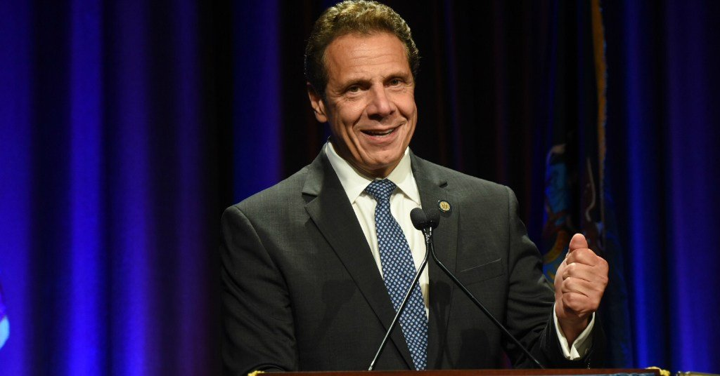 Cuomo Administration Faces an FBI Investigation Into Payroll Practices