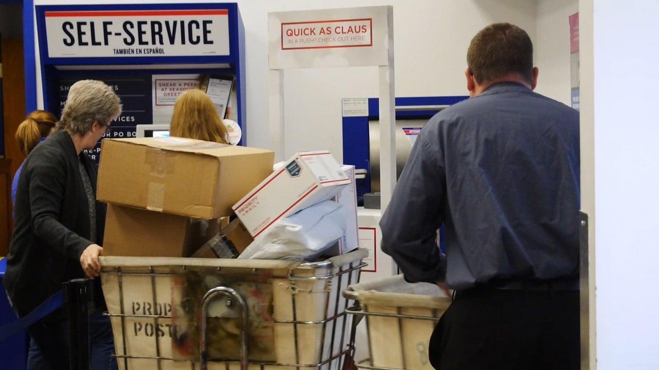 Last Holiday Shipping Dates Revealed