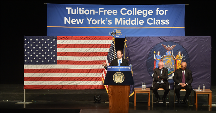 Cuomo Proposes Four Steps to Protect Students From Loan Debt