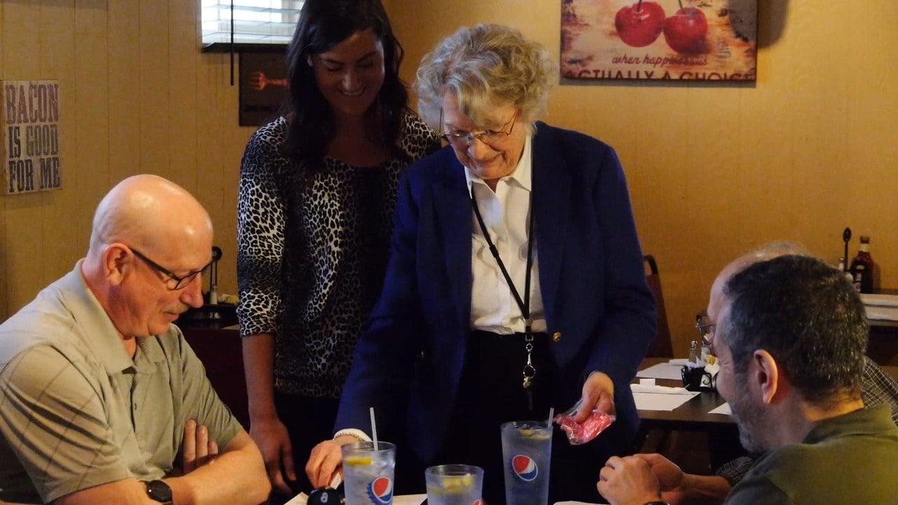 National Random Acts of Kindness Day: Vestal senior citizens spread joy