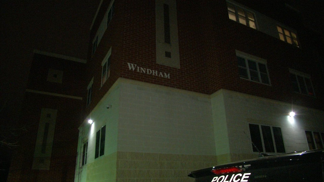 Binghamton University student fatally stabbed; suspect at large