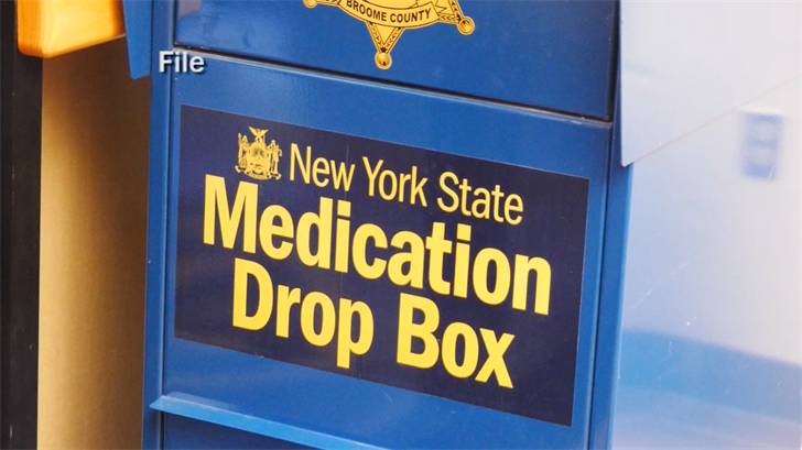 Find a Drug Take Back site near you