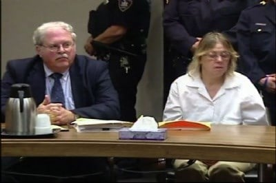 Joyce Mitchell Ordered To Pay $80,000 For Aid In NY Prison