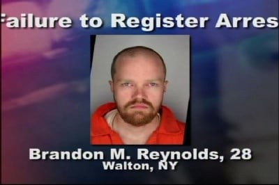Pictures of local registered sex offenders