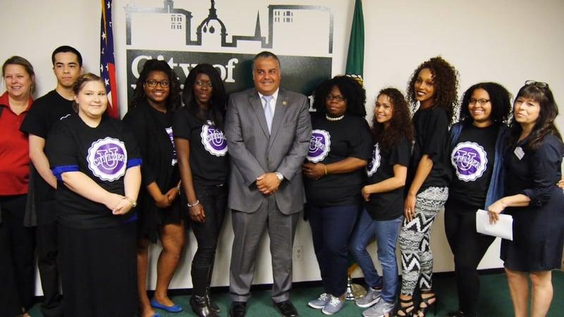 Binghamton Teens to Help City in Summer Employment Program