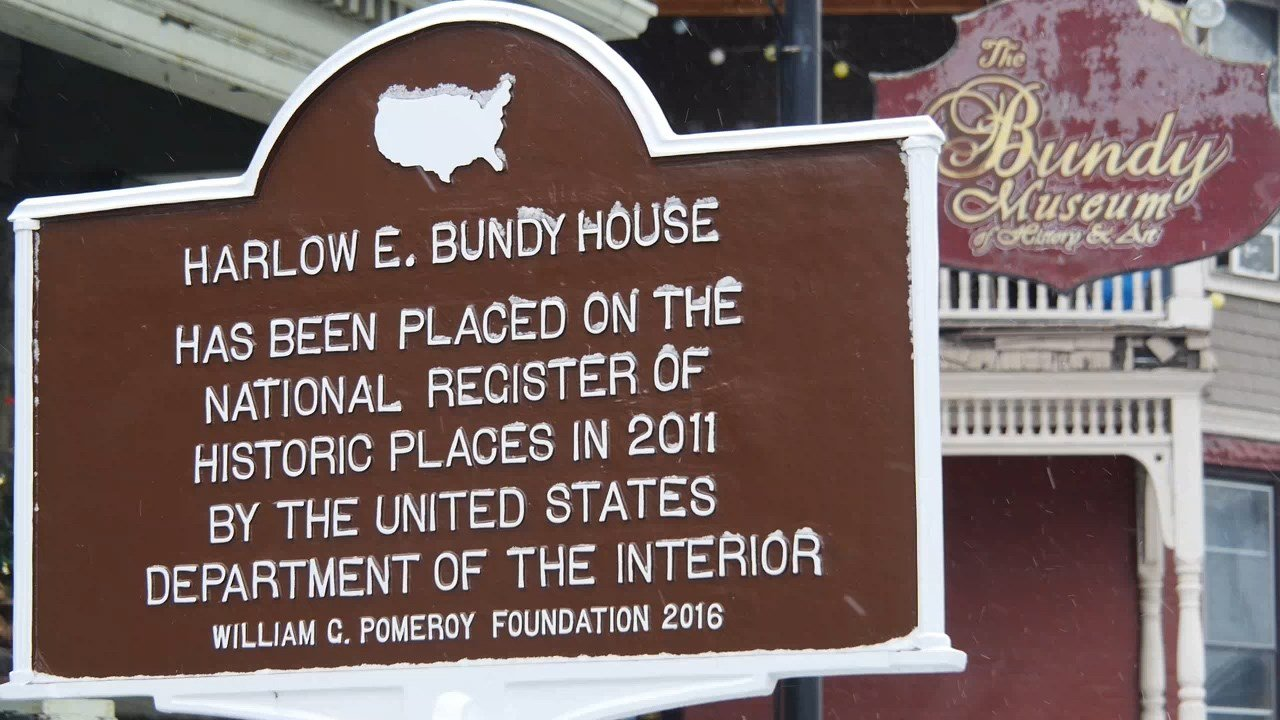 The Bundy Museum A Window Into Binghamtons Rich History Fox 40 Wicz Tv News Sports Weather Contests More