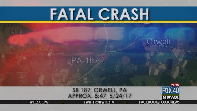 Accident On Route 40 Pa Today