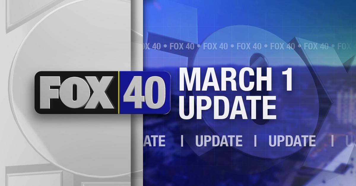 ATTENTION CHARTER/SPECTRUM CUSTOMERS (3/1) - FOX 40 WICZ TV