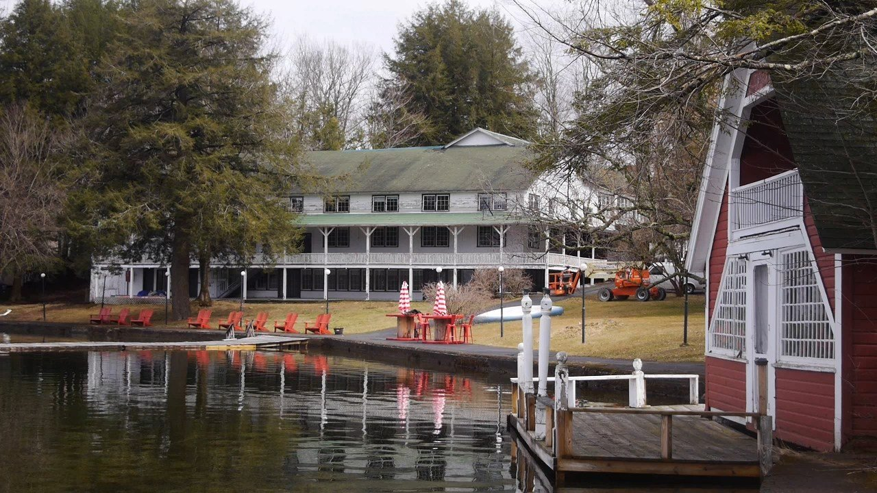 Image result for picture of Scott's Oquaga lake House