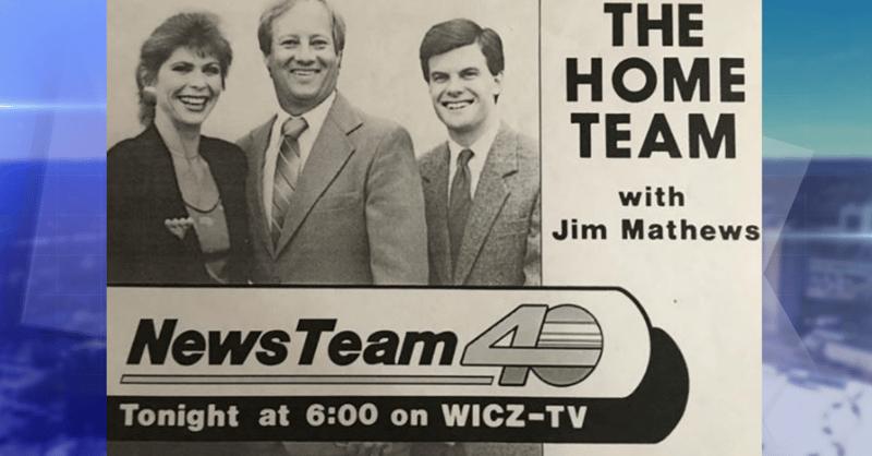 Binghamton Native and Former Fox 40 Anchor Passes Away - FOX 40 WICZ