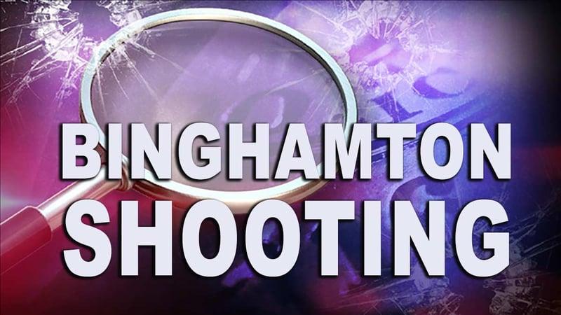 Binghamton Shooting