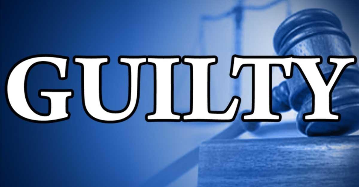 Tioga Court Finds Cummings Guilty