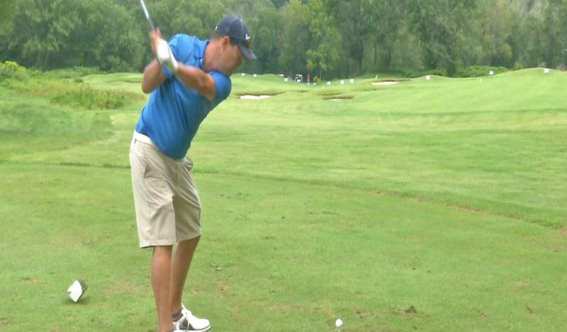 17th Annual Jim Mudcat Grant All-Star Golf Tournament