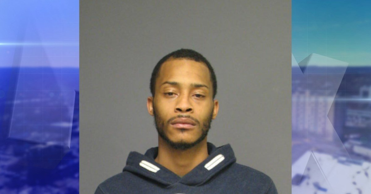 Feb. 19, 2019, a Broome County Grand Jury finds Ramel Noel guilty of Robbery.