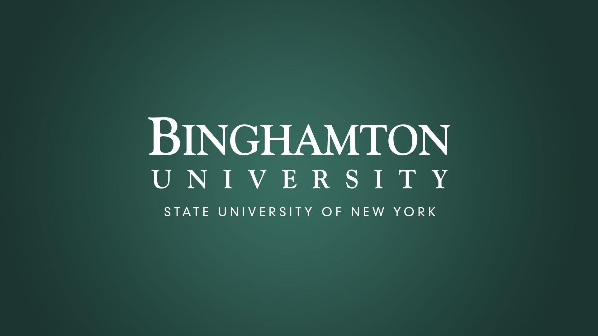 Binghamton Calendar 2022.Binghamton University Prepares For The Rest Of The Year Wicz