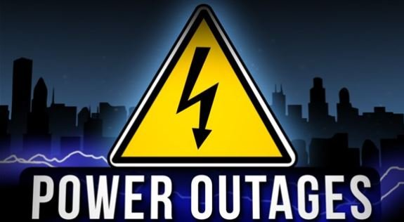 Power Outages Reported In Town Of Union - FOX 40 WICZ TV - News