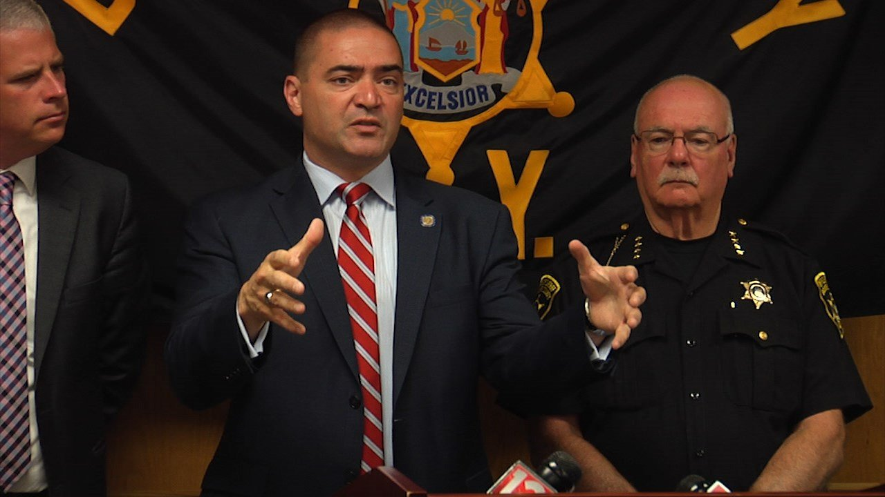 Broome County Jail introduces Substance Use Treatment