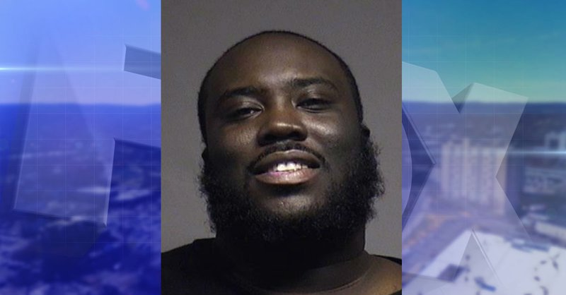 Featured Warrant: Man Wanted For Illegal Sale of Firearm - FOX 40