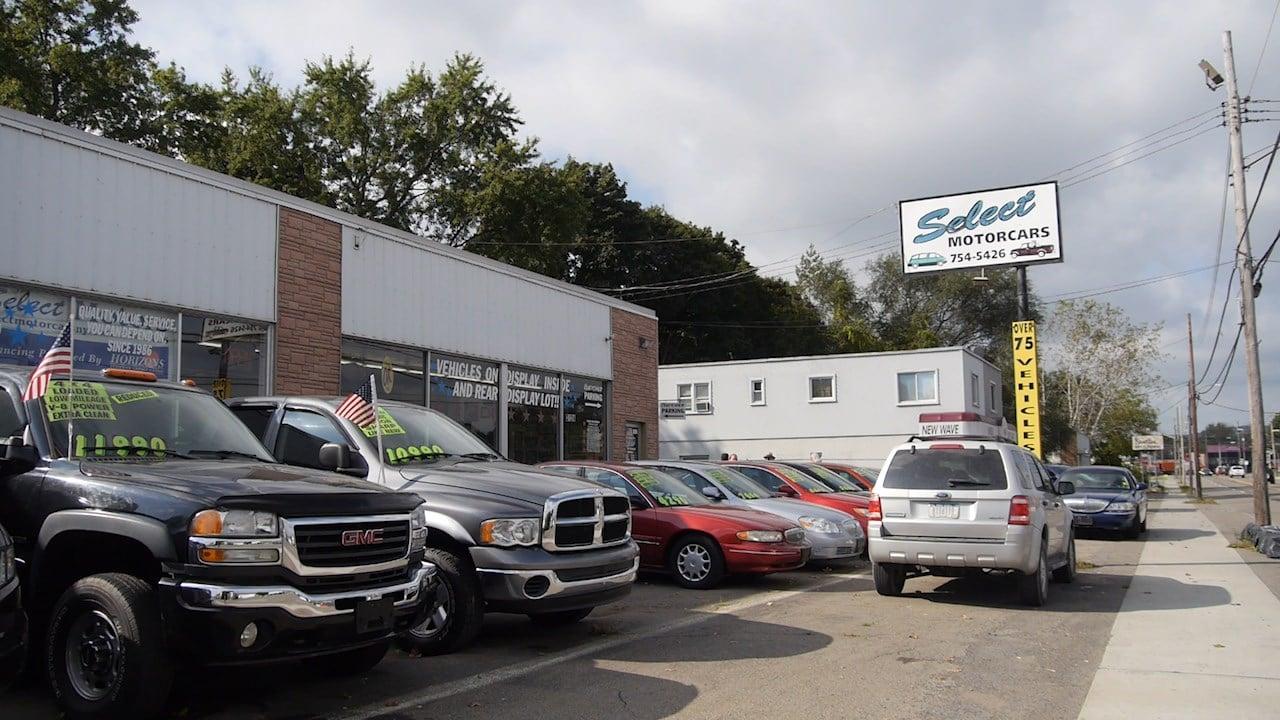 Local Used Car Dealers >> New Dmv Regulations Have Some Local Used Car Dealers Worried Fox