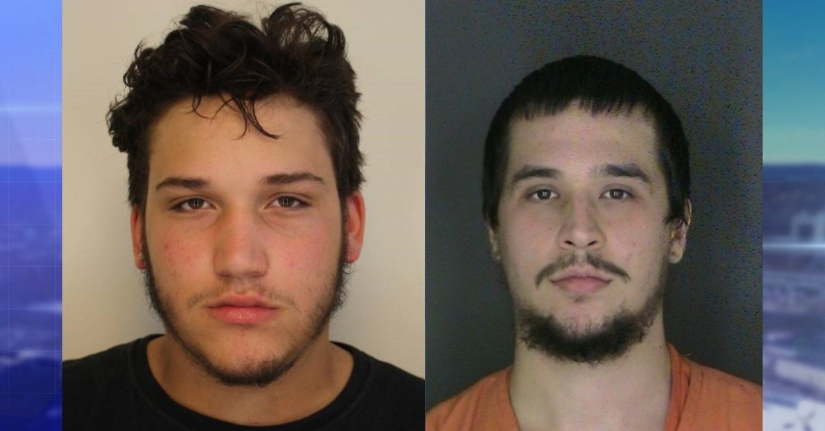 One Arrest, Second Suspect At Large in Tioga Armed Robbery