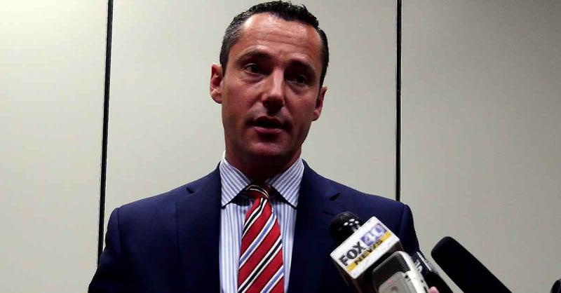 Attorney Paul Battisti To Run For Broome DA - FOX 40 WICZ TV - News