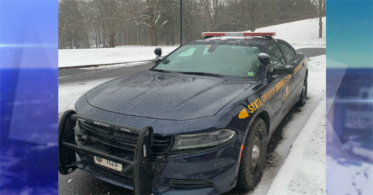 Weekend Storm: New York State Police Advise Travelers - FOX