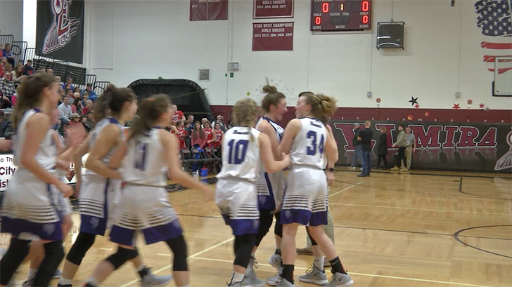Norwich Hands Owego Their First Loss Of The Season In Stac Final