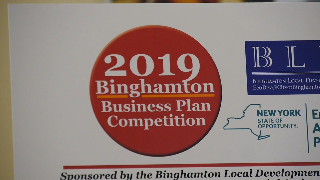 new york business plan competition 2019