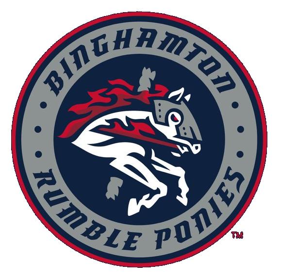 Binghamton Rumble Ponies - FOX 40 WICZ TV - News, Sports