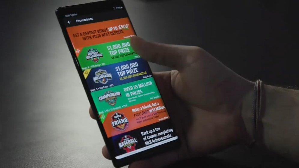 Could Mobile Sports Betting Come To New York Amid COVID-19? - WICZ